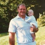 Hillary Webster Mike webster daughter pics