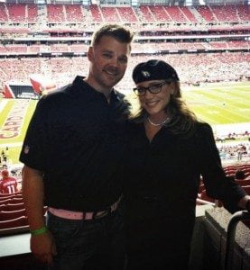 Jake_Arians_wife_traci_arians