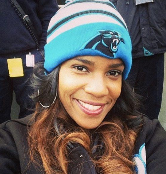 Kelly Davis: Kelly Stokes Davis NFL Thomas Davis' Wife (Bio, Wiki
