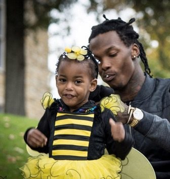 Jasmin Keesley Janessa Symone NFL Martavis Bryant's Baby mamas