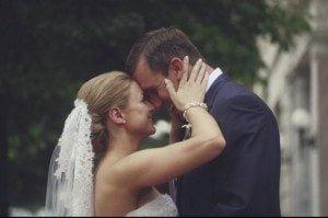 Owen Daniels wife Angela Mecca Daniels