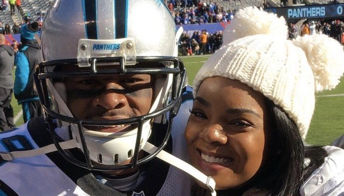 Meet Ted Ginn Jr's Wife Krystle McCoy