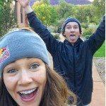 Torin Yater-Wallace girlfriend Sarah Hendrickson