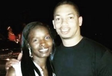 Who is NBA Coach Tyronn Lue's Girlfriend/ Wife?