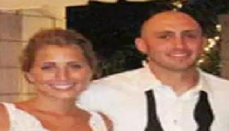 Brian Hoyer's wife Lauren Scrivens Hoyer