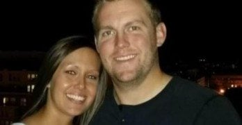Brittani Hopkins MLB Drew Storen's Wife