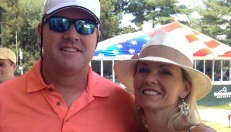 Sherry Gruden NFL Coach Jay Gruden's Wife