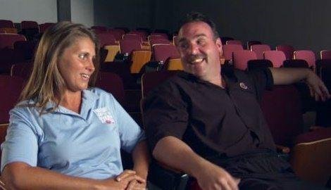 Julie Tomsula NFL Coach Jim Tomsula's wife