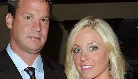 Layla Kiffin NFL Lane Kiffin's Wife