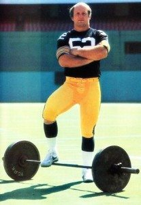 mike webster pic