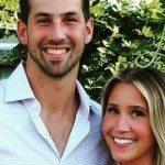 Nadia Spencer NFL Brandon McManus' Girlfriend/Wife