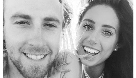 Noelle Boney Snowboarder Sage Kotsenburg's Girlfriend