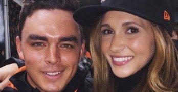 Lauren Barr PGA Rickie Fowler's Bachelor Contestant Girlfriend