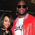 Candice Johnson NFL Vince Young's Wife