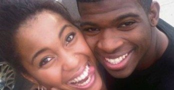 Adora Nwakwesi NHL P.K. Subban's Girlfriend