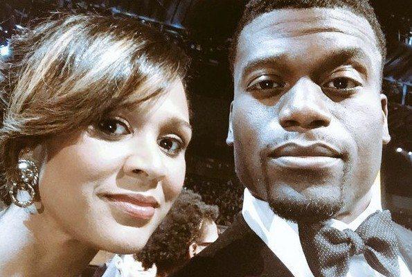 Kirsten Watson NFL Benjamin Watson's Wife