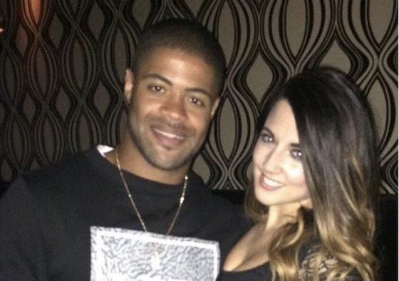 Cody Latimer's Girlfriend Jamiee Nicole Rando