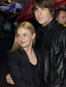 Dan Hipgrave ex wife Gail