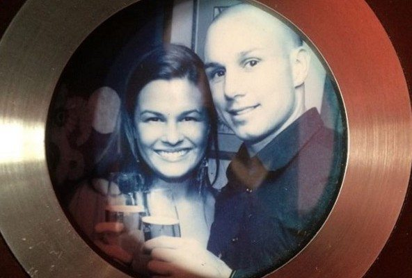Dave Mirra wife Lauren Blackwell Mirra