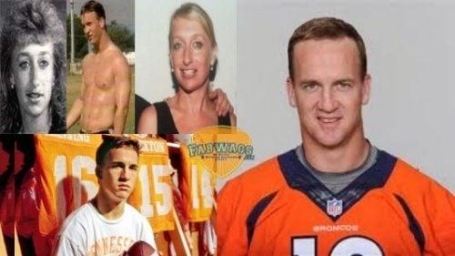 Jamie Ann Naughright Peyton Manning's Sexual Assault Accuser