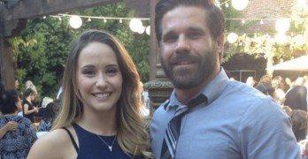 Joey Ryan girlfriend Laura James