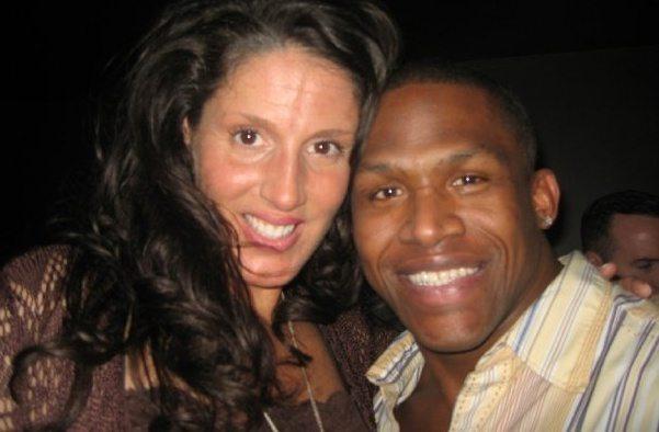 Elizabeth Randleman UFC Kevin Randleman's Wife