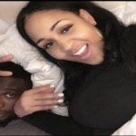 Constance Love NFL Kyle Love's Wife