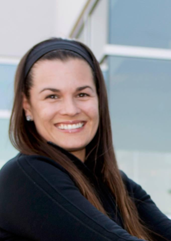 Lauren Blackwell Mirra