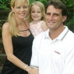 Mike Shula wife Shari Shula photos