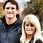 Shari Shula NFL Mike Shula's Wife