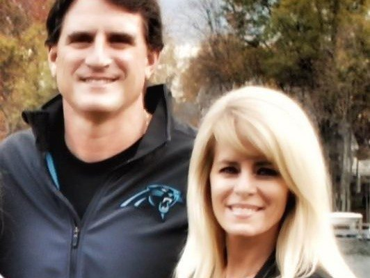 Shari Shula NFL Mike Shula's Wife
