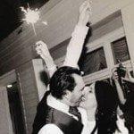 Scot Pollard wife Dawn Pollard wedding pics