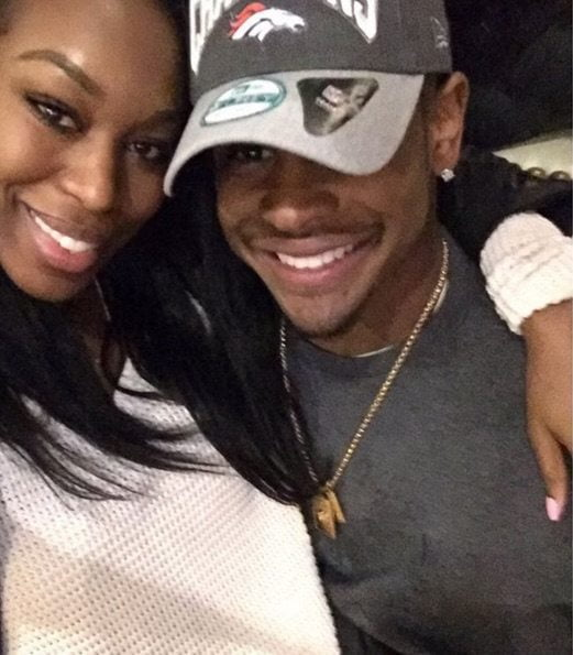 toler singles & personals 'wags' star tia shipman we walked away thinking it's the washington redskins new cornerback greg toler tmz sports couples reality tv dating.