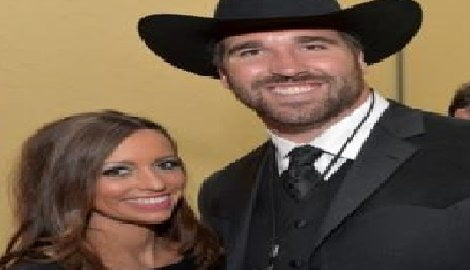 Amy Johnson Allen NFL Jared Allen's wife