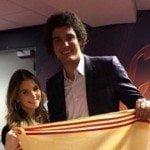 Marcelle Silva NBA Anderson Varejao's Wife