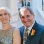 Joanne Gettleman NFL GM Dave Gettleman's Wife