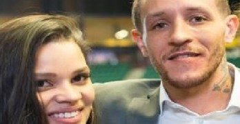 Caressa Suzzette Madden NBA Delonte West's Wife