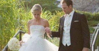 Lindsay Wideman NHL Dennis Wideman's wife