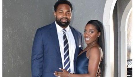 Chantel Rostant NFL Jerod Mayo's Wife