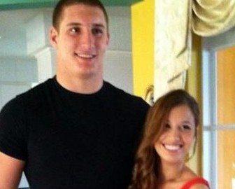 Josie Rosario Ohio State Joey Bosas Ex-Girlfriend