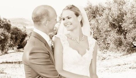 Carolin Hauskeller Rugby Matt Dawson's Wife