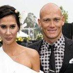 Lindy Rama Olympic Swimmer Michael Klim's Wife