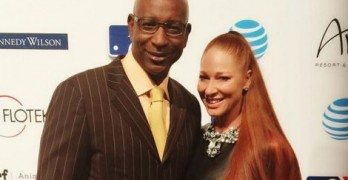 Penny Sutton – Former NFL Eric Dickerson's Wife