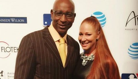 Penny Sutton - Former NFL Eric Dickerson's Wife