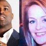 Kristin Barnes Ex NFL Ricky Williams' Wife