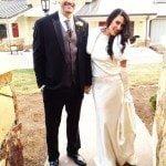 scot pollard Dawn degasperis wedding