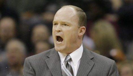 Kim Skiles NBA Coach Scott Skiles' Wife