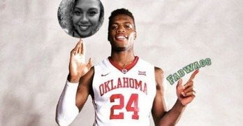 Sadie Houston Buddy Hield