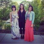 Gary Jeter daughters pics