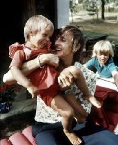 e330d22ba Danny Coster Cruyff - Johan Cruyff s Wife (bio